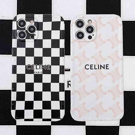 Celine 携帯ケース iphone12 pro/12 mini 送料無料