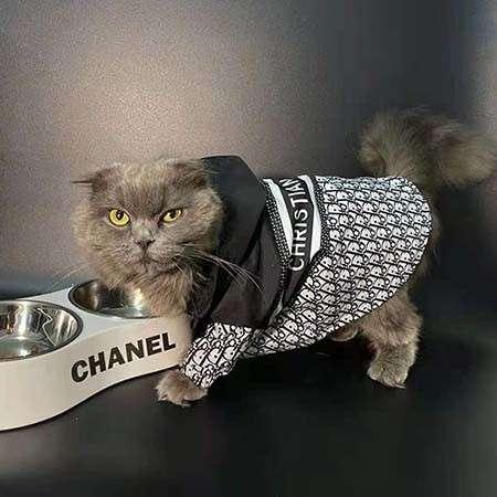ペット用服 中小型犬 ディオール