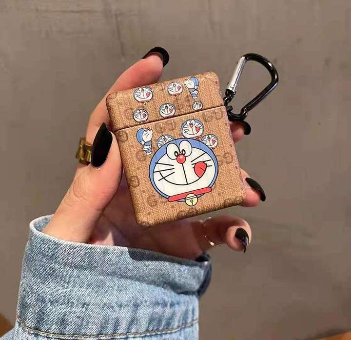 アイフォン 11promax/11pro/11 iPhone AirPods セットケース グッチ 携帯ケース