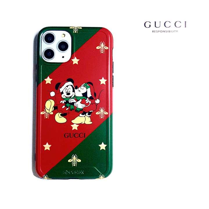 Gucci アイホン13 pro コラボ ケース