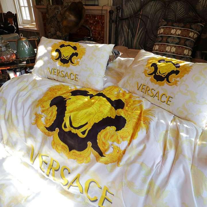 Versace 寝具セット
