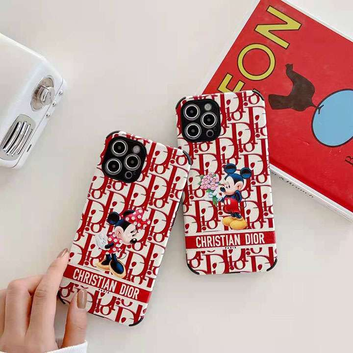 ディオールスマホケース可愛い風アイフォン 12 pro max/12pro