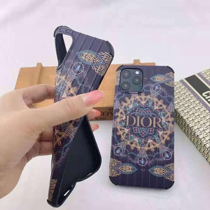 Dior iphone11promax/11pro/11 送料無料 ケース