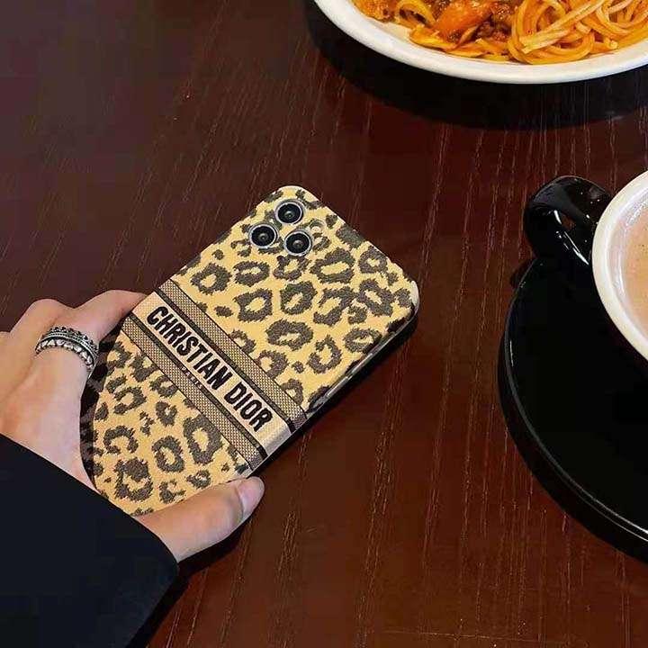 ロゴ付き Dior iphonexsmax スマホケース