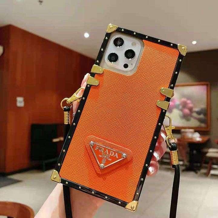 アイフォーン13 proprada保護ケース送料無料