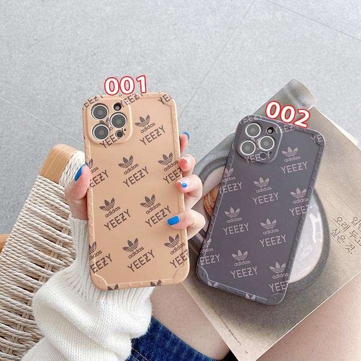 Adidasアイフォーン11Promax保護ケース全面保護