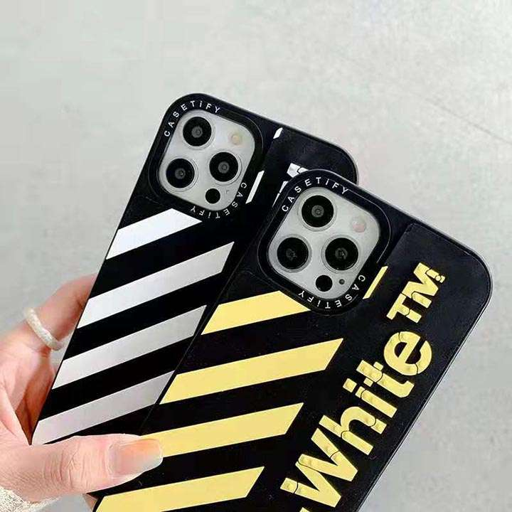 iPhone 7  OffWhite